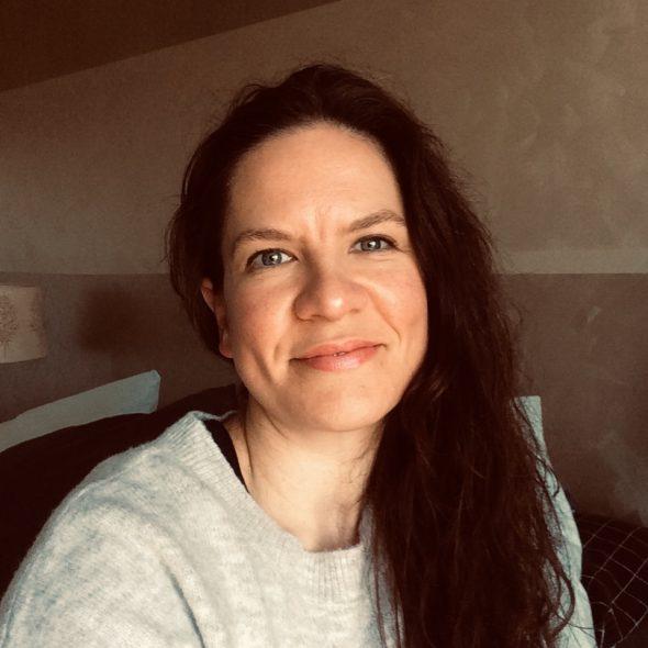 Alison Loeliger